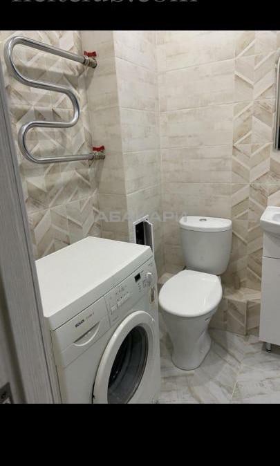 1-комнатная Березина Березина за 20000 руб/мес фото 3