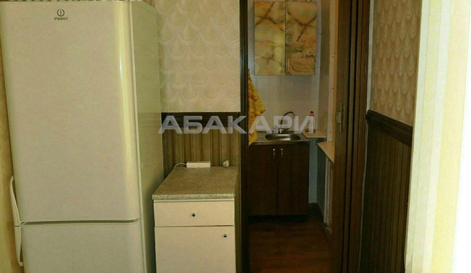1-комнатная Диктатуры пролетариата Центр за 16000 руб/мес фото 4