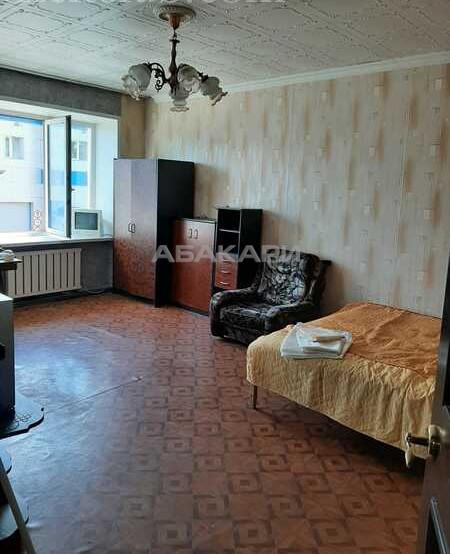 1-комнатная Диктатуры пролетариата Центр за 16000 руб/мес фото 11
