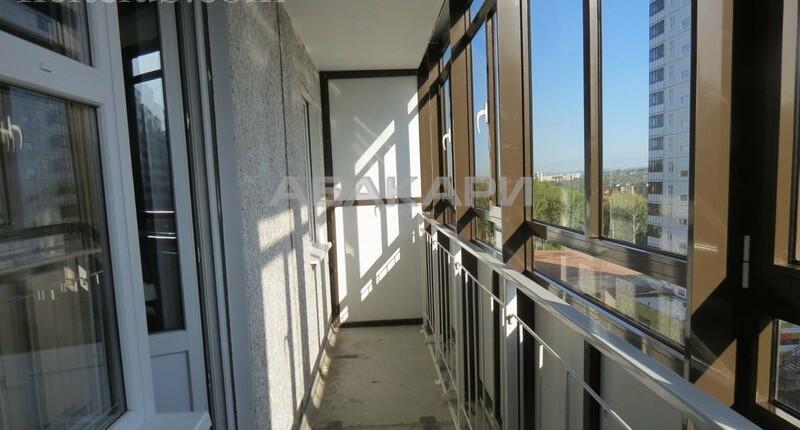 1-комнатная Елены Стасовой Ветлужанка мкр-н за 15000 руб/мес фото 11