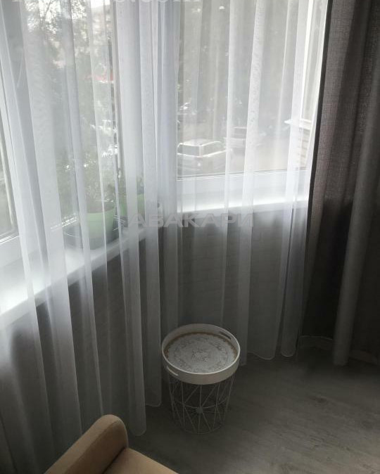 1-комнатная 9 Мая Планета ост. за 20000 руб/мес фото 12