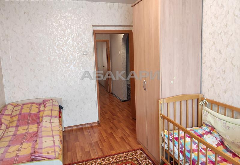 3-комнатная Линейная Покровский мкр-н за 25000 руб/мес фото 10