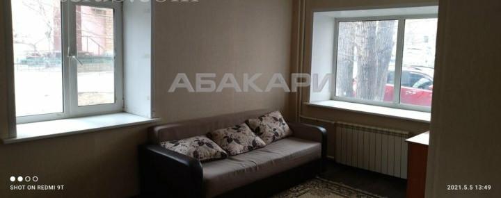 1-комнатная 8 Марта Свободный пр. за 14000 руб/мес фото 2