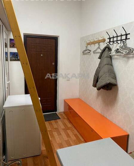 1-комнатная Юности ДК 1 Мая-Баджей за 11500 руб/мес фото 6