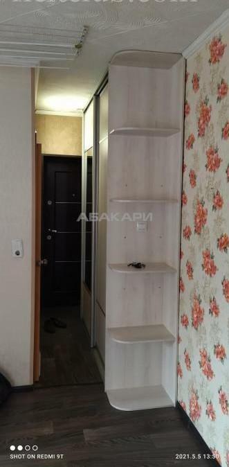 1-комнатная 8 Марта Свободный пр. за 14000 руб/мес фото 5