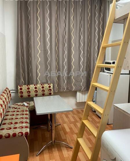 1-комнатная Юности ДК 1 Мая-Баджей за 11500 руб/мес фото 2