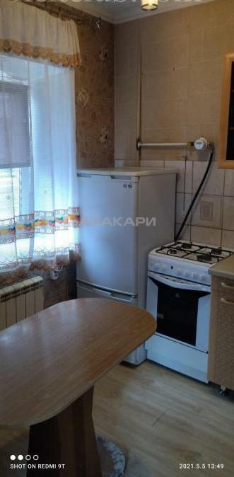 1-комнатная 8 Марта Свободный пр. за 14000 руб/мес фото 9