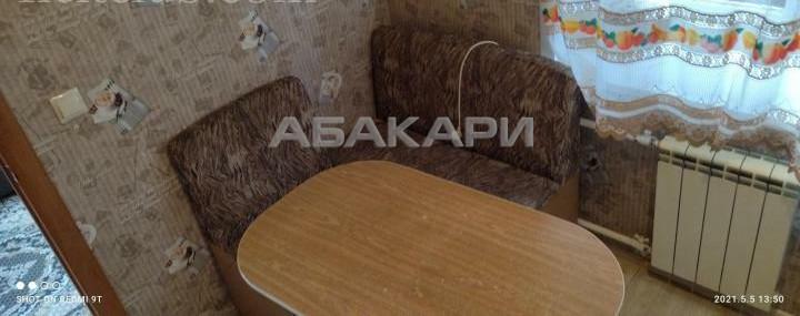 1-комнатная 8 Марта Свободный пр. за 14000 руб/мес фото 10