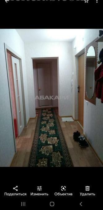 1-комнатная Партизана Железняка Авиагородок ост. за 16000 руб/мес фото 7