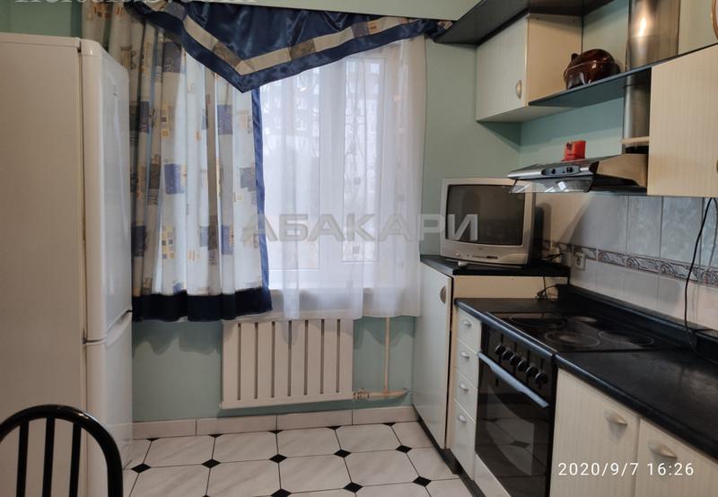4-комнатная 9 Мая Северный мкр-н за 37000 руб/мес фото 10