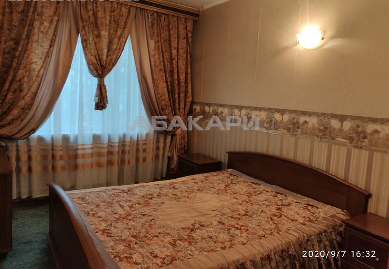 4-комнатная 9 Мая Северный мкр-н за 37000 руб/мес фото 5