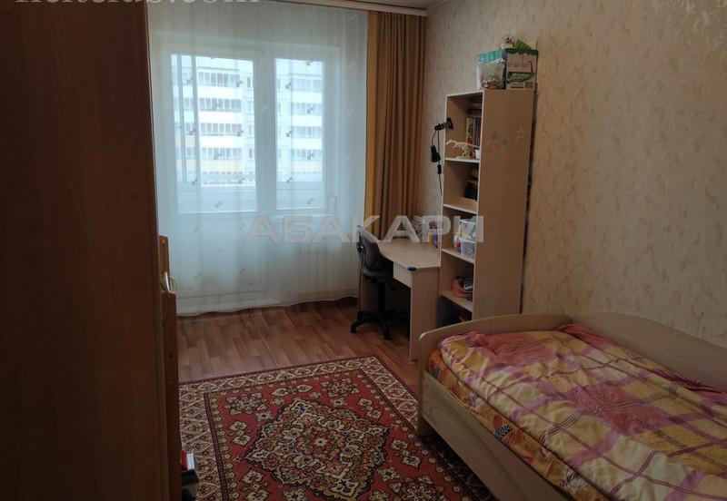 3-комнатная Линейная Покровский мкр-н за 25000 руб/мес фото 20