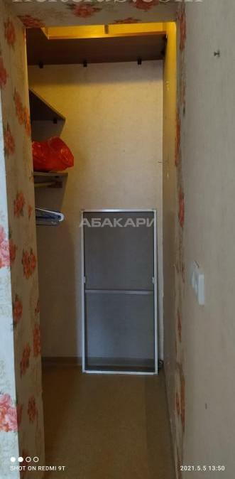 1-комнатная 8 Марта Свободный пр. за 14000 руб/мес фото 6