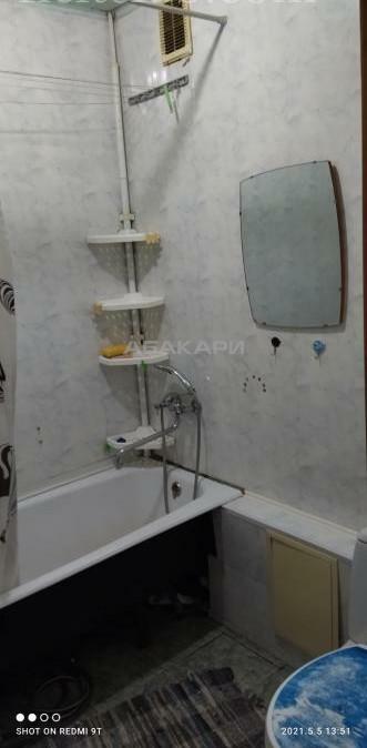 1-комнатная 8 Марта Свободный пр. за 14000 руб/мес фото 12