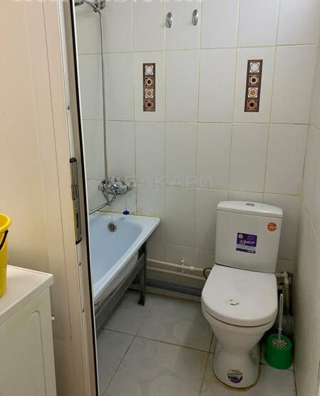 1-комнатная Юности ДК 1 Мая-Баджей за 11500 руб/мес фото 7