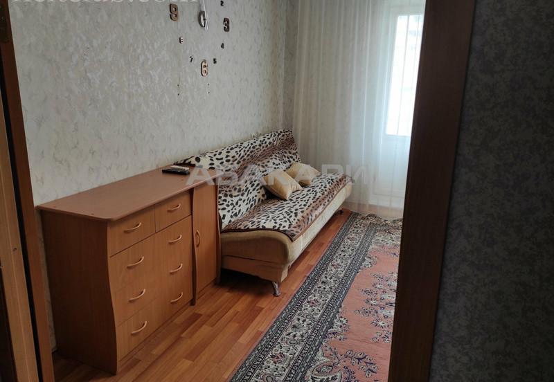 3-комнатная Линейная Покровский мкр-н за 25000 руб/мес фото 19