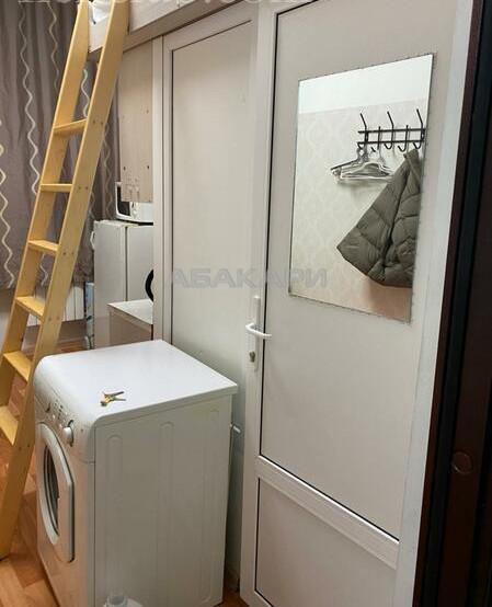 1-комнатная Юности ДК 1 Мая-Баджей за 11500 руб/мес фото 8