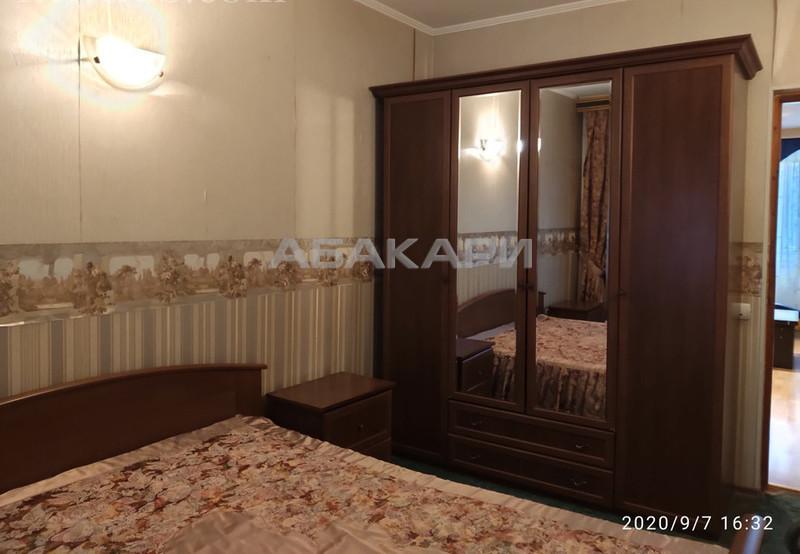 4-комнатная 9 Мая Северный мкр-н за 37000 руб/мес фото 3