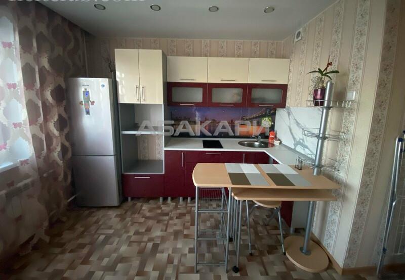 1-комнатная Чернышевского Покровский мкр-н за 15000 руб/мес фото 1