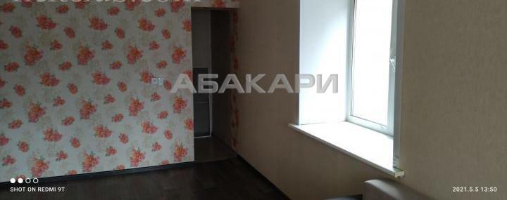 1-комнатная 8 Марта Свободный пр. за 14000 руб/мес фото 4