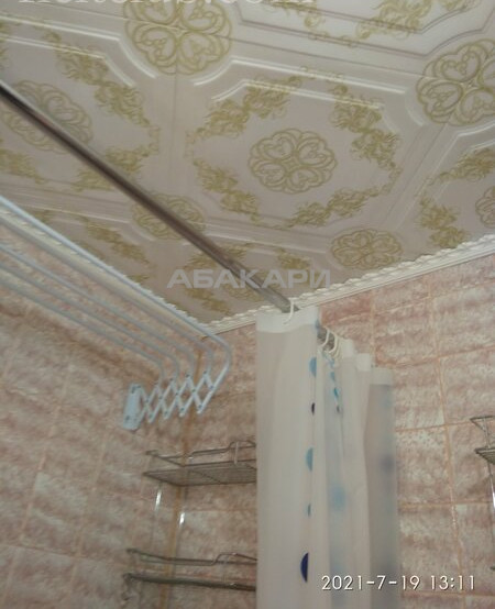 3-комнатная Взлетная Березина за 22000 руб/мес фото 4
