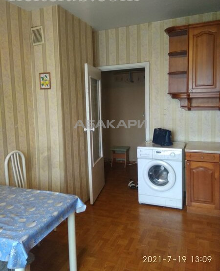 3-комнатная Взлетная Березина за 22000 руб/мес фото 11