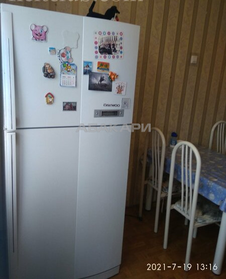 3-комнатная Взлетная Березина за 22000 руб/мес фото 7