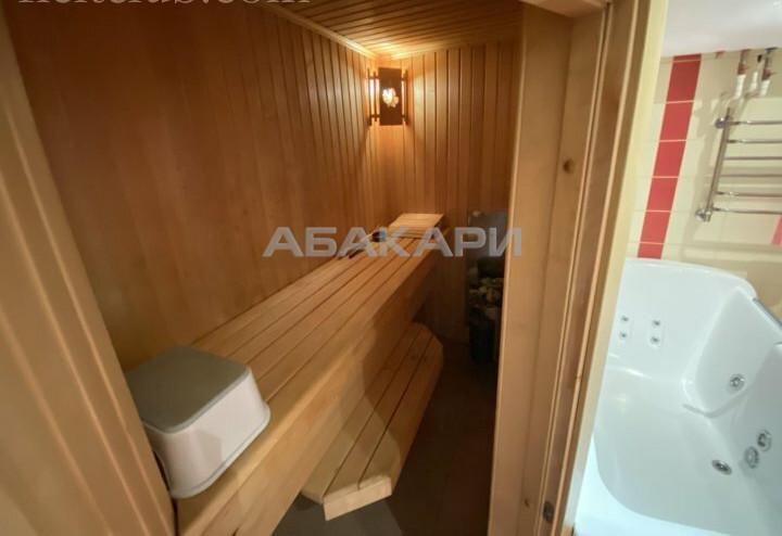 3-комнатная Авиаторов ЖК Ковчег за 45000 руб/мес фото 7