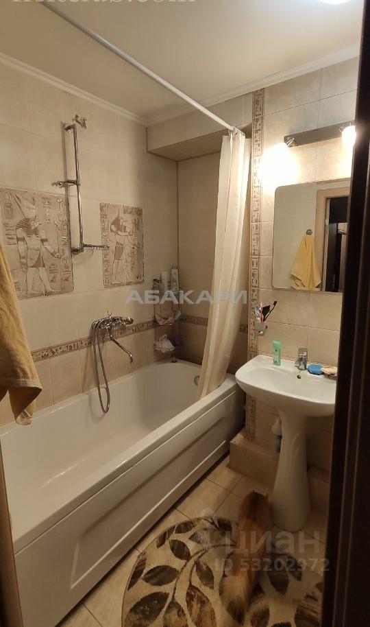 3-комнатная Семафорная Пашенный за 23000 руб/мес фото 3