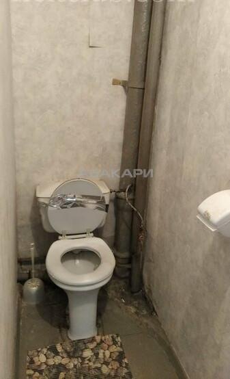 1-комнатная Белопольского Новосибирская ул. за 14000 руб/мес фото 9