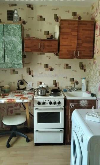 1-комнатная Белопольского Новосибирская ул. за 14000 руб/мес фото 3