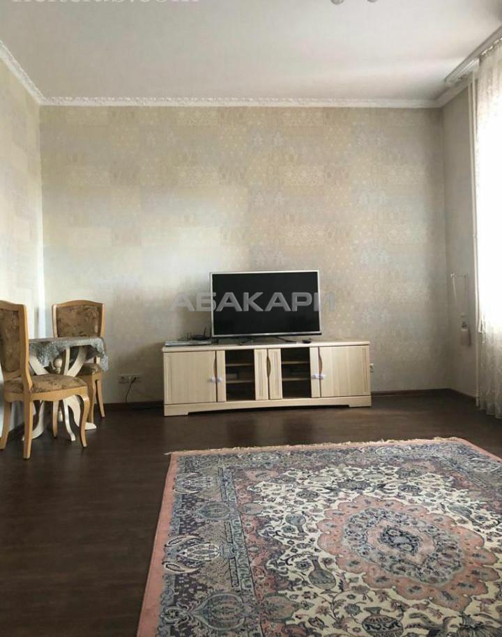 3-комнатная проспект Мира Центр за 59000 руб/мес фото 5