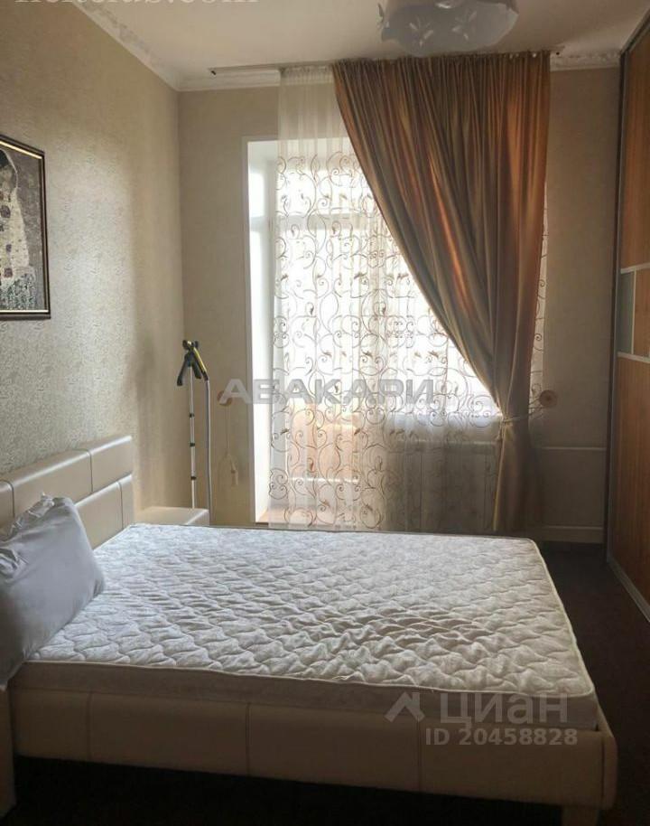 3-комнатная проспект Мира Центр за 59000 руб/мес фото 4