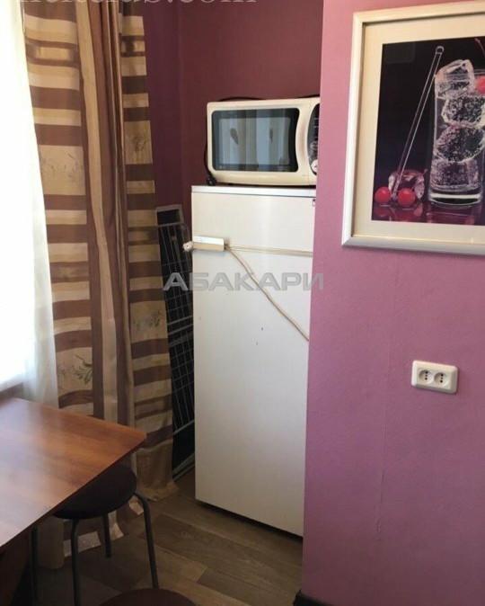 1-комнатная Взлетная Партизана Железняка ул. за 18000 руб/мес фото 2
