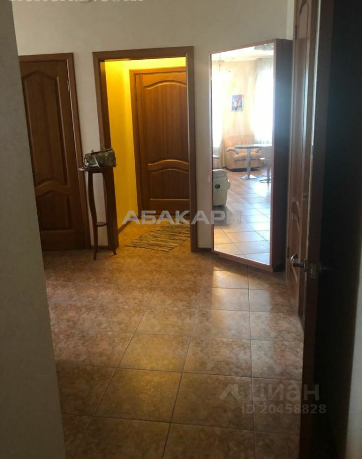 3-комнатная проспект Мира Центр за 59000 руб/мес фото 3
