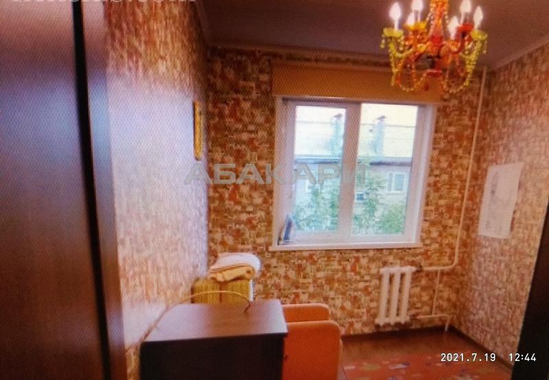 2-комнатная Карбышева Северо-Западный мкр-н за 18000 руб/мес фото 3