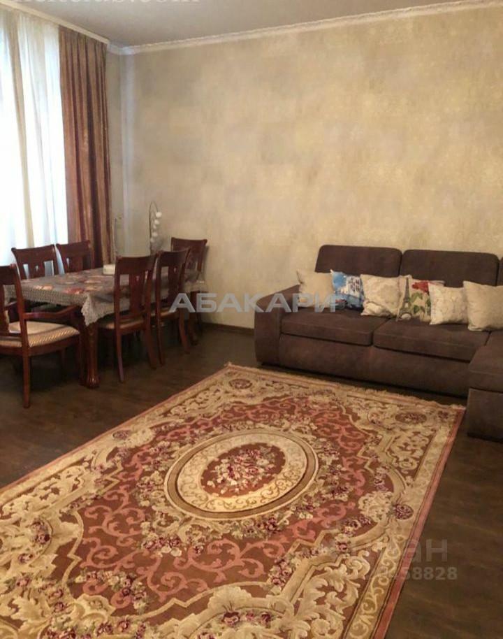 3-комнатная проспект Мира Центр за 59000 руб/мес фото 7