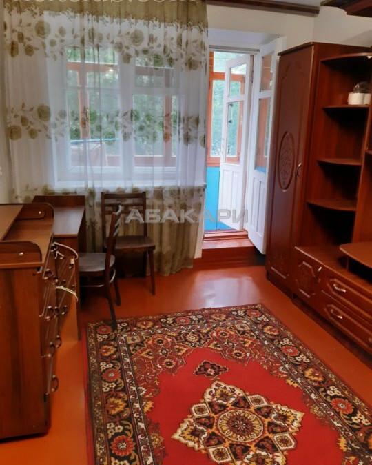 1-комнатная Партизана Железняка Партизана Железняка ул. за 15000 руб/мес фото 6