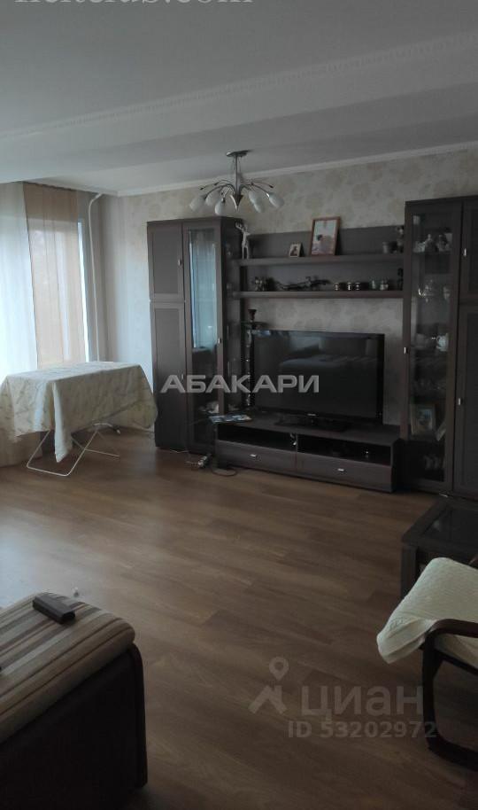 3-комнатная Семафорная Пашенный за 23000 руб/мес фото 1