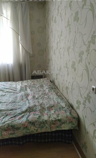 1-комнатная Белопольского Новосибирская ул. за 14000 руб/мес фото 5