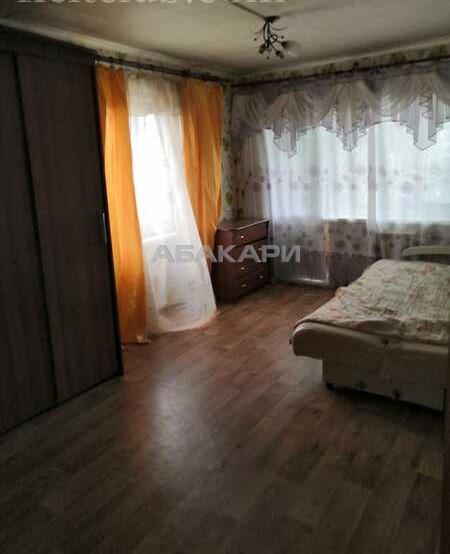 1-комнатная Мичурина Мичурина ул. за 12000 руб/мес фото 1