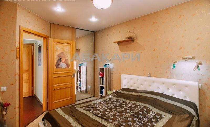 3-комнатная Менжинского Новосибирская ул. за 30000 руб/мес фото 7