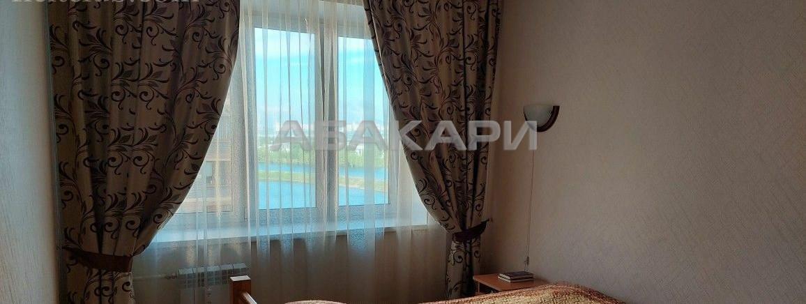 3-комнатная Капитанская Южный берег мкр-н за 30000 руб/мес фото 3