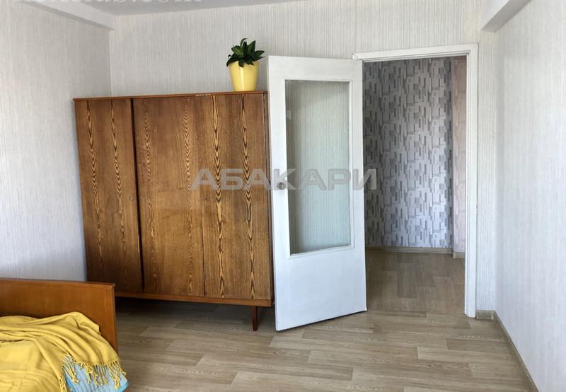 2-комнатная Комсомольский проспект Северный мкр-н за 18000 руб/мес фото 4