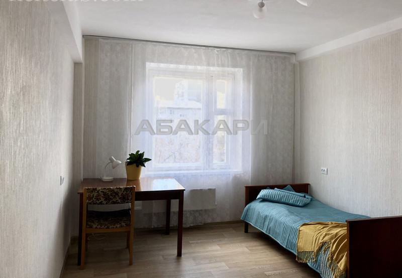 2-комнатная Комсомольский проспект Северный мкр-н за 18000 руб/мес фото 3