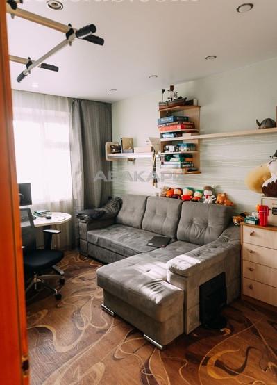 3-комнатная Менжинского Новосибирская ул. за 30000 руб/мес фото 9