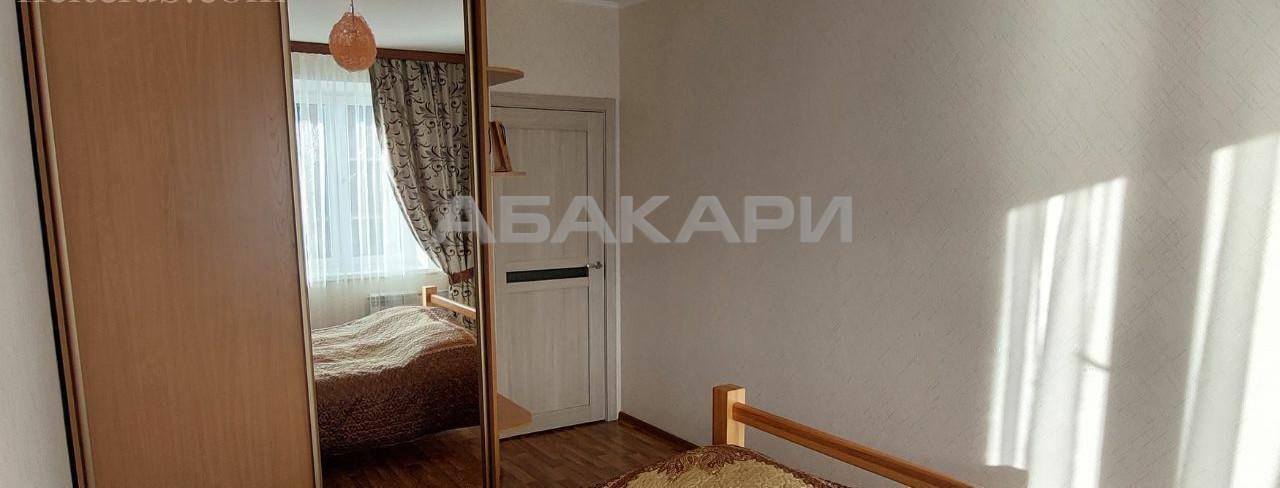 3-комнатная Капитанская Южный берег мкр-н за 30000 руб/мес фото 11