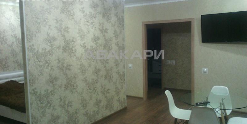 1-комнатная Петра Ломако Северный мкр-н за 28000 руб/мес фото 11