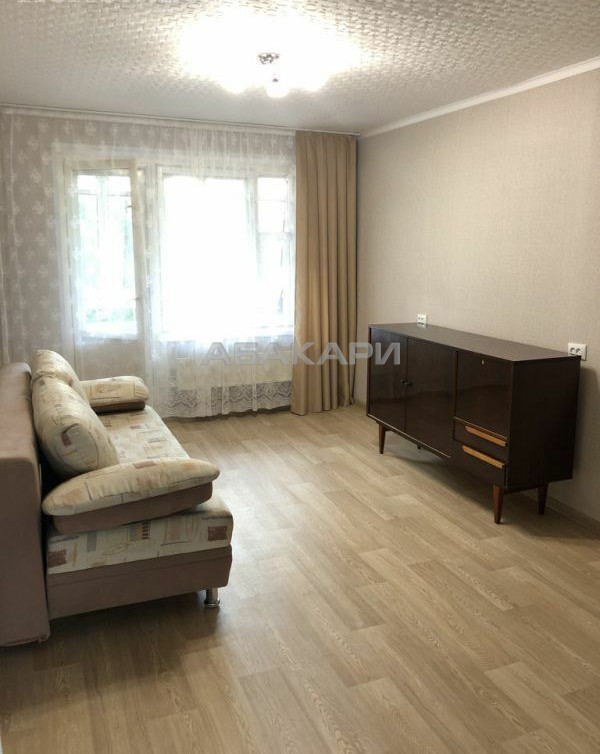 2-комнатная Комсомольский проспект Северный мкр-н за 18000 руб/мес фото 5