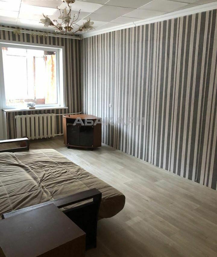 2-комнатная переулок Медицинский Енисей ст. за 14000 руб/мес фото 1